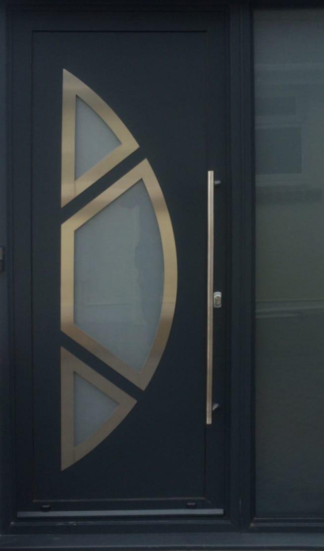 Aluminium Doors Affordable Aluminium