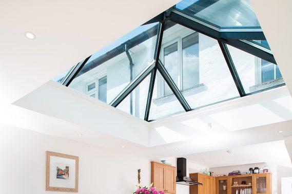 Aluminium Roof Systems